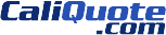 CaliQuote Insurance Services Logo